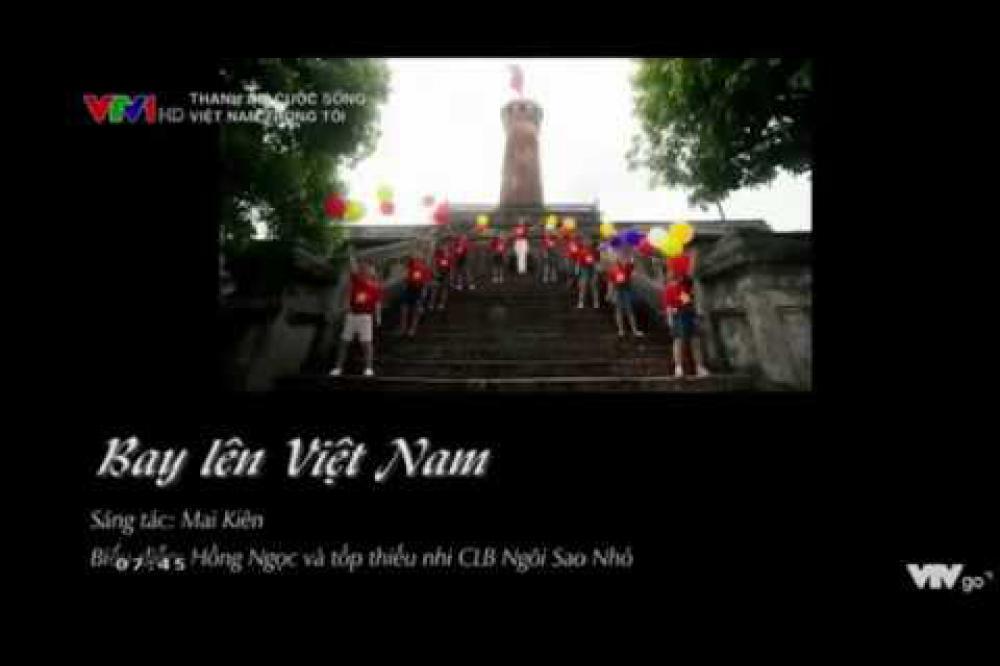 Embedded thumbnail for Bay lên Việt Nam