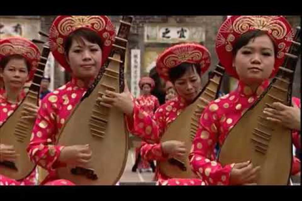 Embedded thumbnail for Ông Gióng - Nguyễn Xuân Khoát